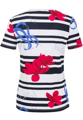 t-shirt orly 523-07 collection croisiere
