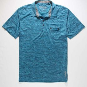 Polo Private member 78306 turquoise