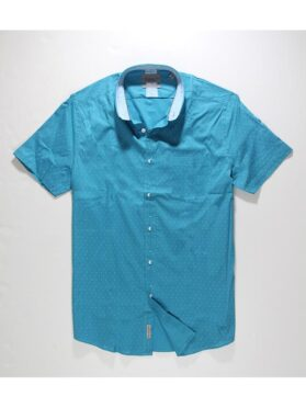 Chemise By Defination 78297 turquoise
