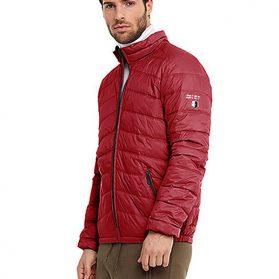 manteau point zero 7058221 rouge scarlet