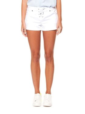 short lace blanche Dex 1122627