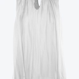 top M Italy femme made in Italy 15-3731i blanc