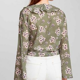 Blouse California Moonrise CLG4936