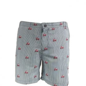 Short maillot California Moonrise Homme CM55212 marine