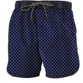 Short maillot California Moonrise Homme CM55222 marine