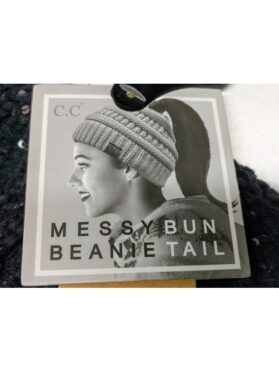 Tuque C.C beanie tail mb20a