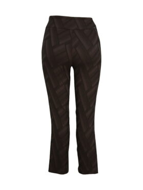 pantalon Up 66453 pantalon amincissant enfilade