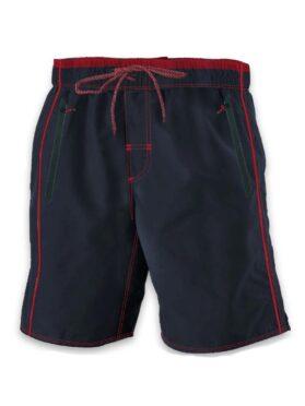 Short maillot PZH 7455300 marine
