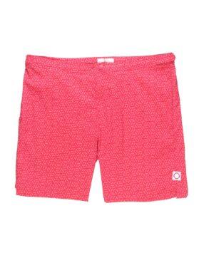 short maillot Public Beach PB1606 fushia