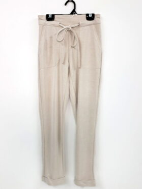 Pantalon jogging Coco y Club 211-1969 beige
