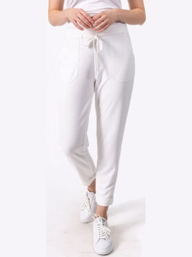 Pantalon jogging Coco y Club 211-1969 off white