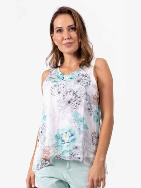 Top Coco y Club camisole 211-2072